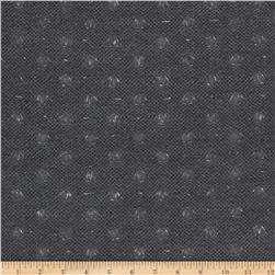 Amanda Knit Grey Fabric