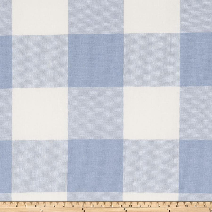 Fabricut Sayers Blueberry
