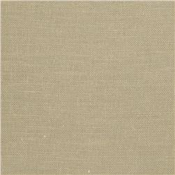 Jaclyn Smith Faux Burlap Blend Linen Fabric