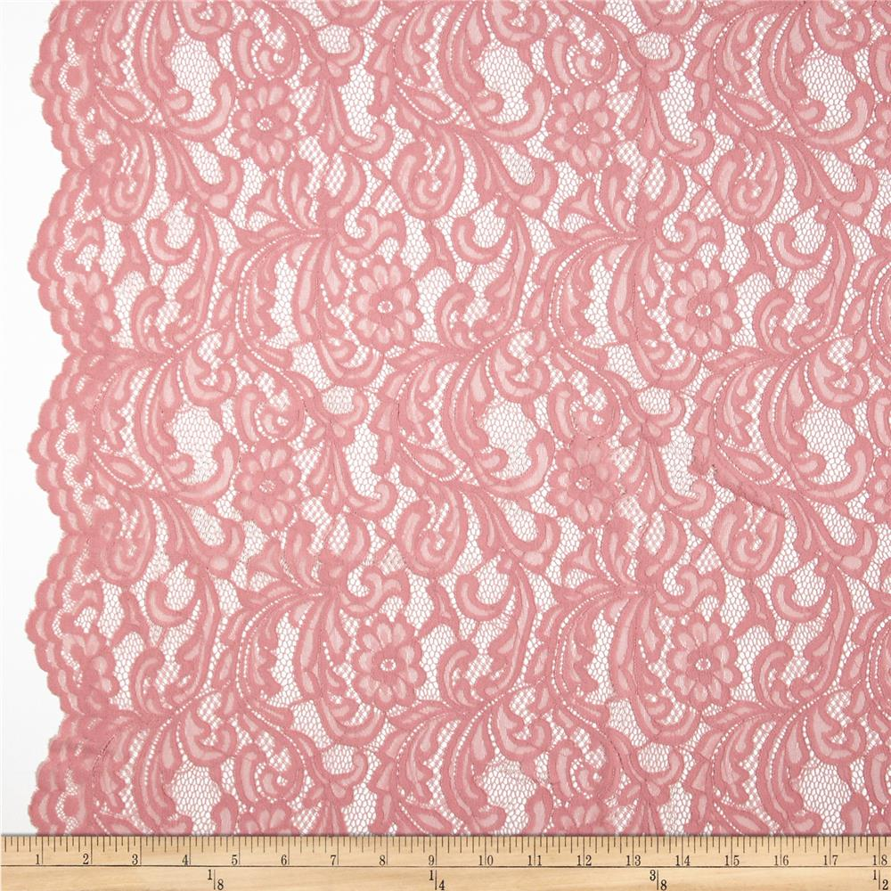 Lucy Lace Pink