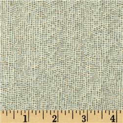 Moda A Field Guide Speckle String/Forget-Me-Not