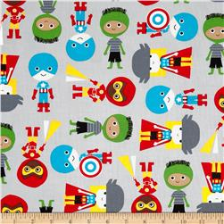 Super Kids Super Boys Green Adventure