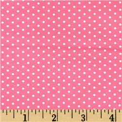 Googlies Pin Dot Pink