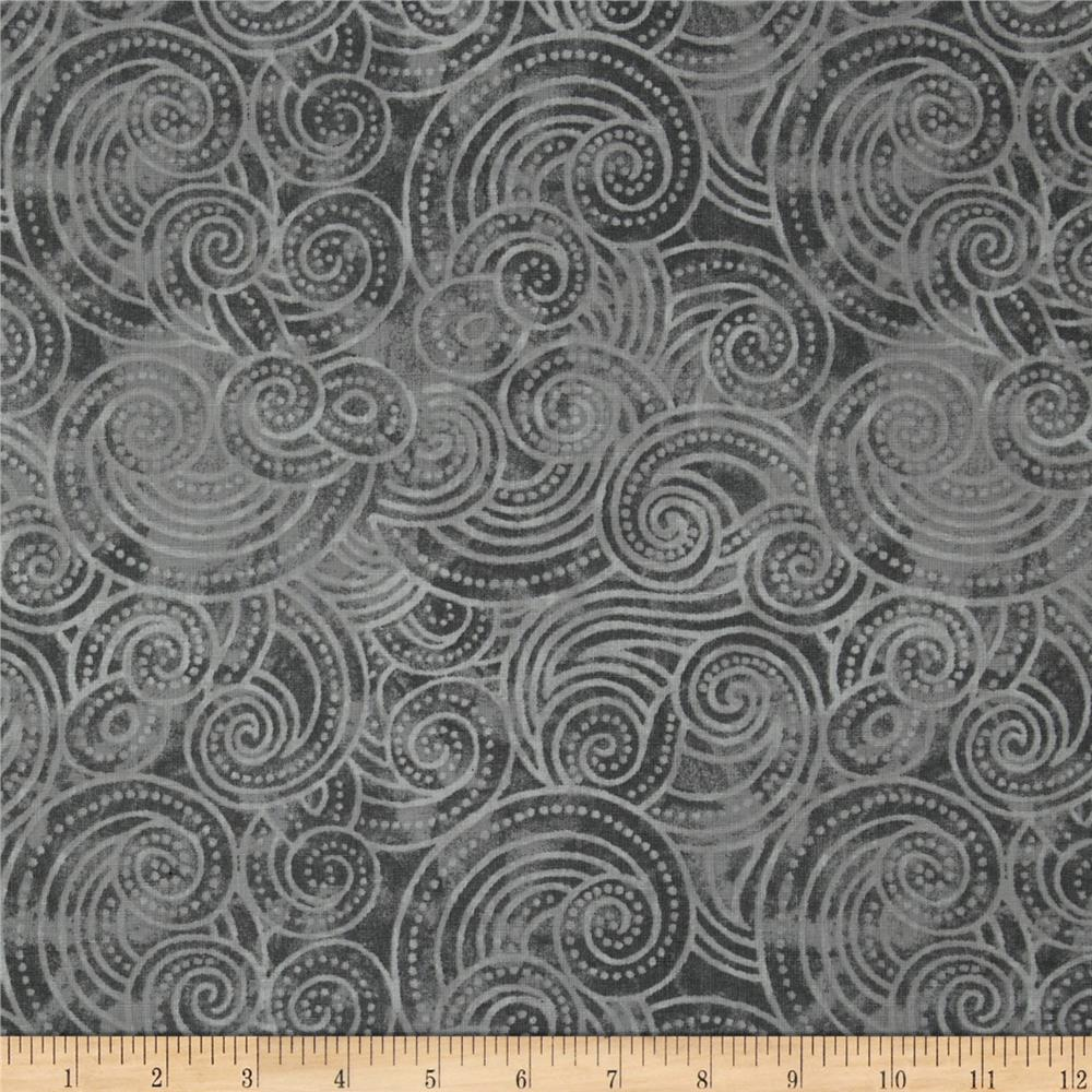 Essential dotty waves 108 quilt backing discount for Quilting material