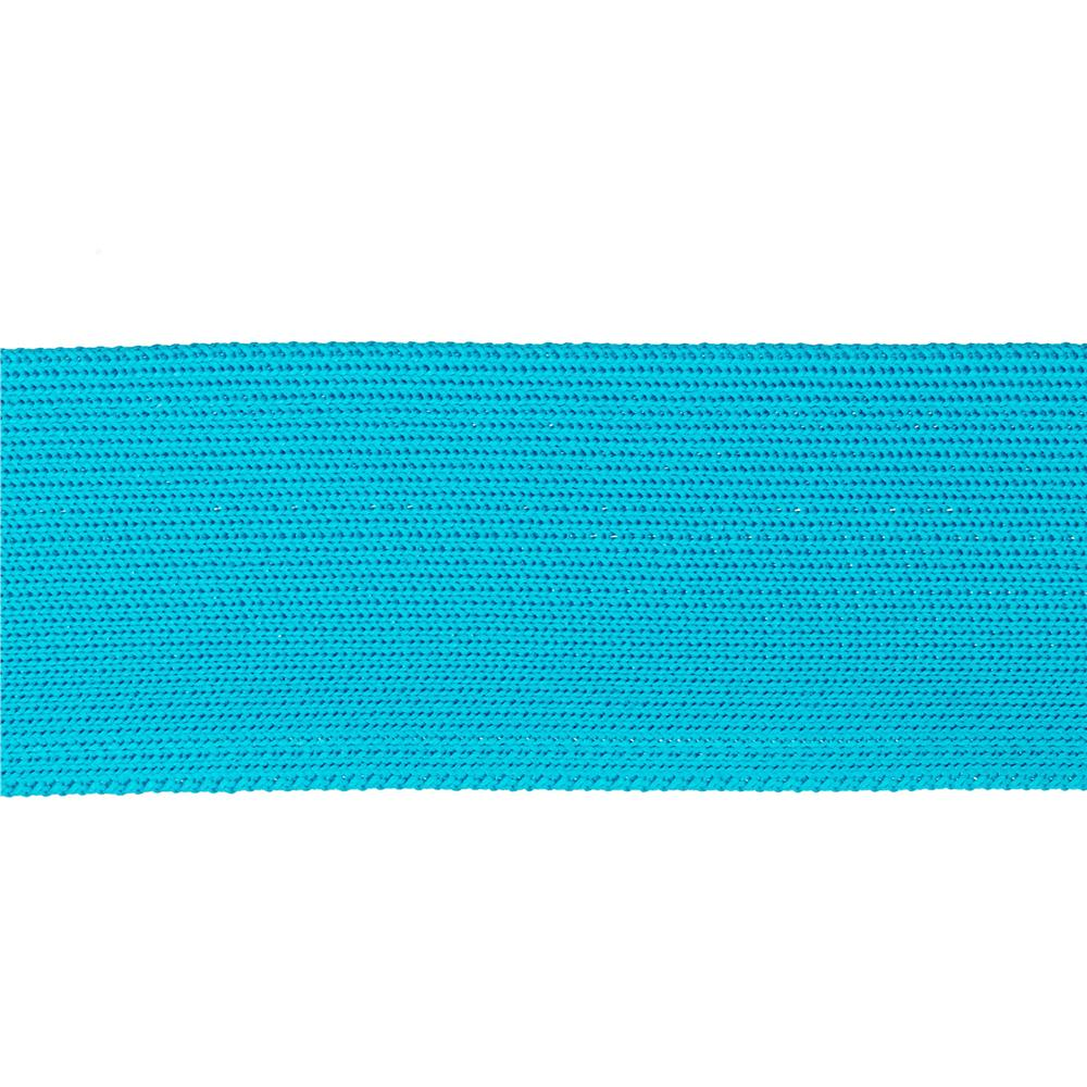 "Team Spirit 1-1/2"" Solid Trim Teal"