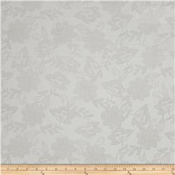 Kanvas White Out Wedding Lace Dove/White