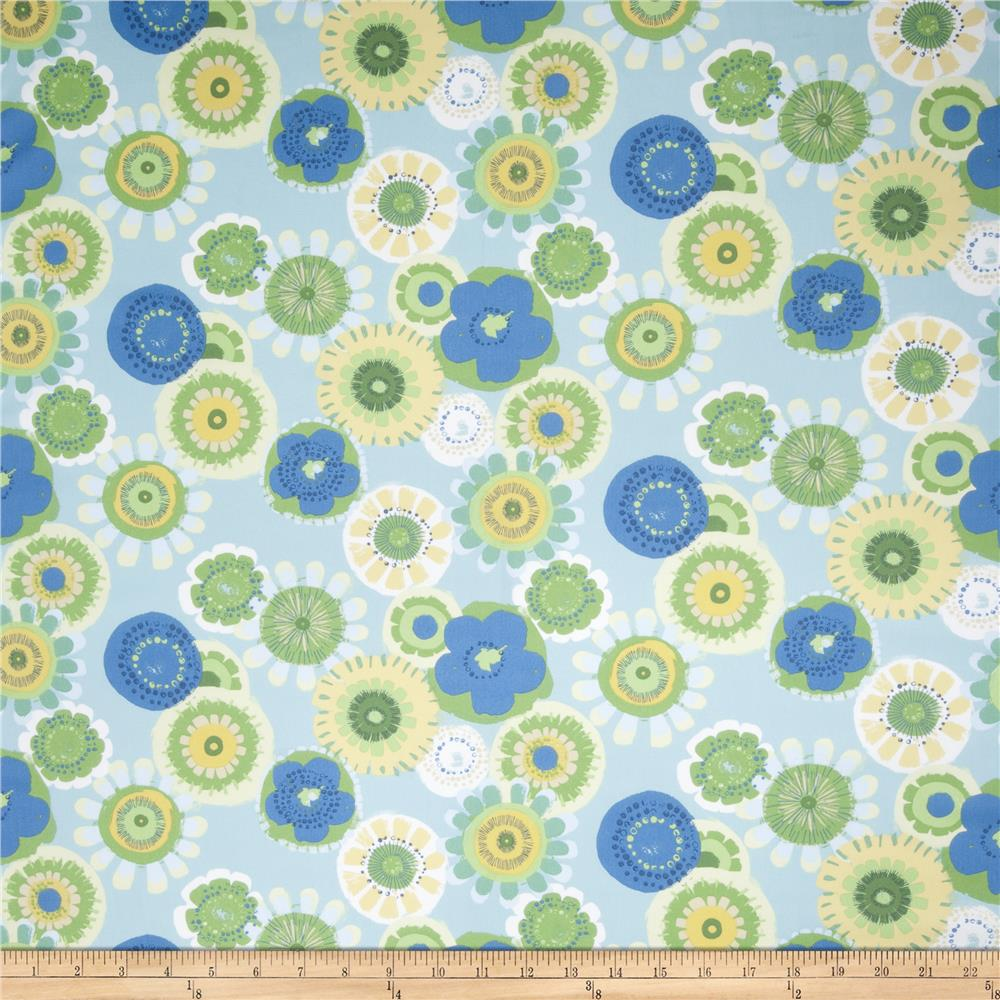 Trend 02504 outdoor pool discount designer fabric for Outdoor fabric