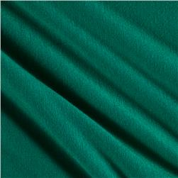 Jersey Knit Solid Bold Green