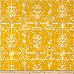 Joel Dewberry Wander Home Decor Sateen Native Maize