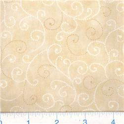 Moda Marble Swirls (9908-49) Natural Fabric