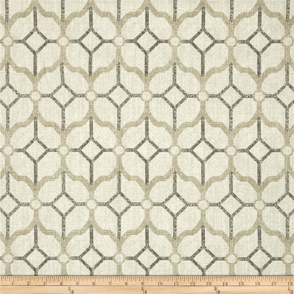Magnolia Home Fashions Rockaway Pewter