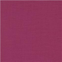 Michael Miller Cotton Couture Broadcloth Orchid