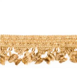 "Trend 2"" 02122 Onion Fringe Antique"