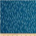 Tales of The Sea Wave Stripe Blue