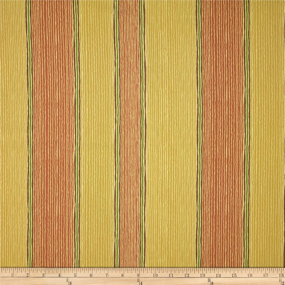 Robert Allen Promo Nishigin Stripe Clay