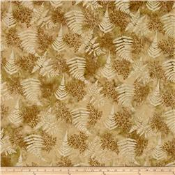 Bali Batiks Handpaints Fern Willow