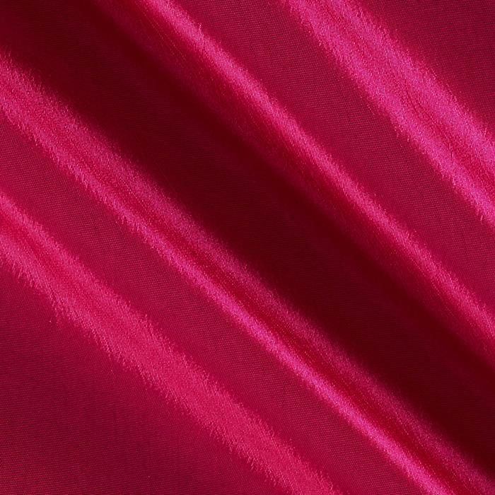 Two Tone Taffeta Dark Fuchsia