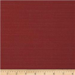 Sunbrella Outdoor Dupione Crimson
