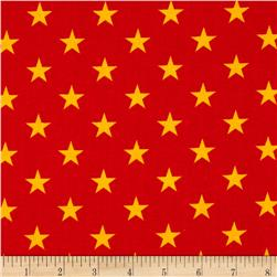 All Stars Red/Yellow