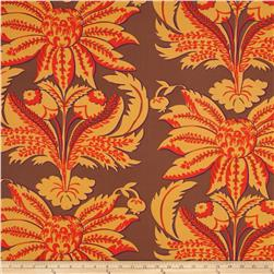 Kaffe Fassett Brandon's Brocade Brown