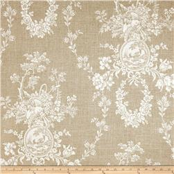 Waverly Country House Blend Linen Fabric