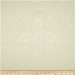 Treasures by Shabby Chic English Garden Matelasse White