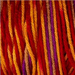 Bernat Super Value Ombre Yarn Ginseng