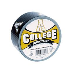 "College Logo Duck Tape 1.88"" x 10yd-Appalachian State"