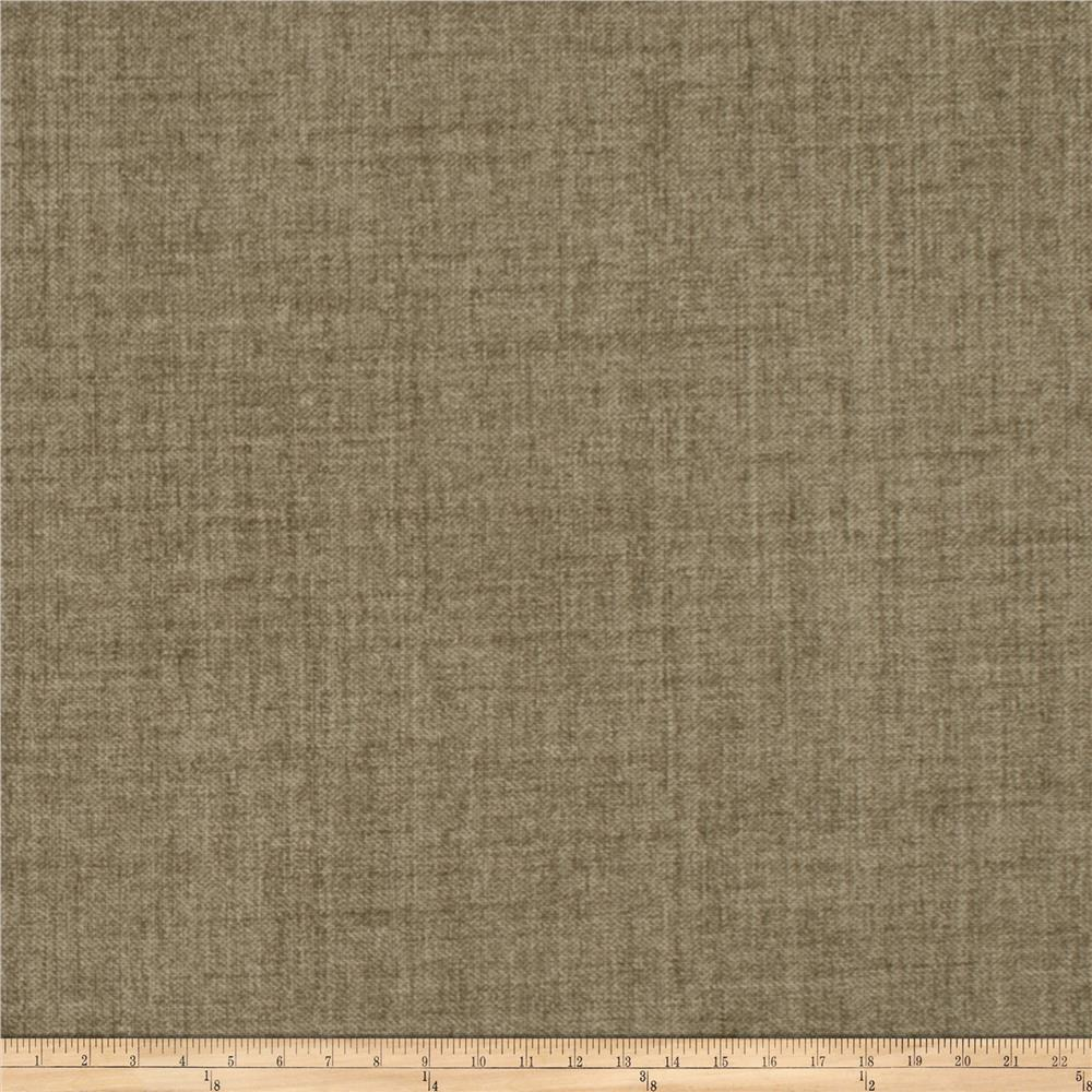 Fabricut Sherman Faux Wool Bison