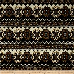 Hatchi Sweater Knits Aztec Star/Diamon Creme/Black/Brown