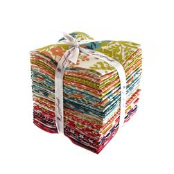 Joel Dewberry Flora Fat Quarters