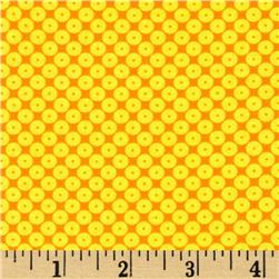 Dots Right Sequin Dot Yellow