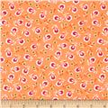 Moda Sew & Sew Dandy Orange Fizz