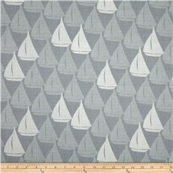 Splash Sailboats Silver