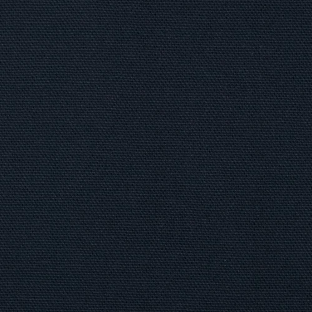 9 oz. Organic Cotton Duck Navy