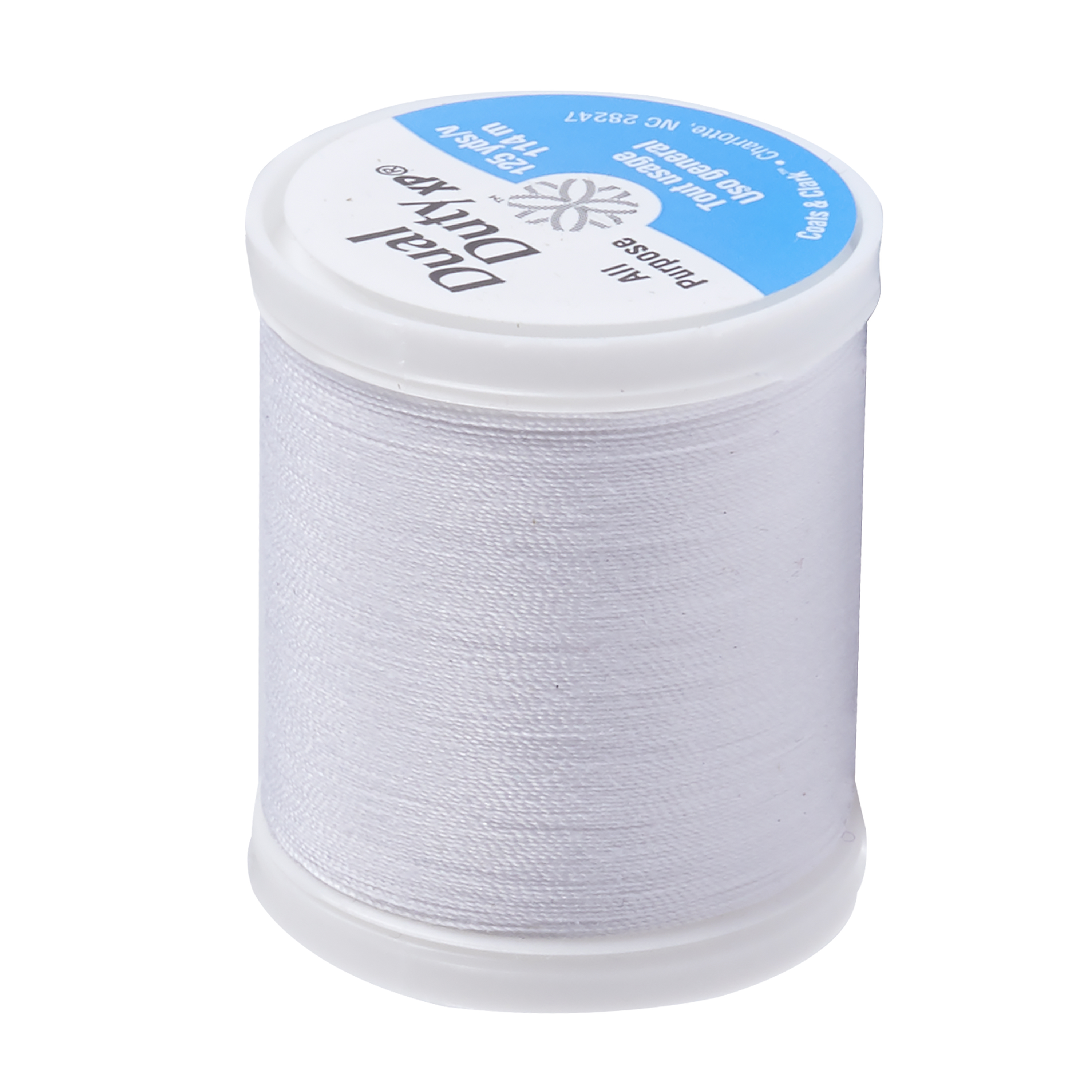 Dual Duty XP All Purpose Thread 125 YD