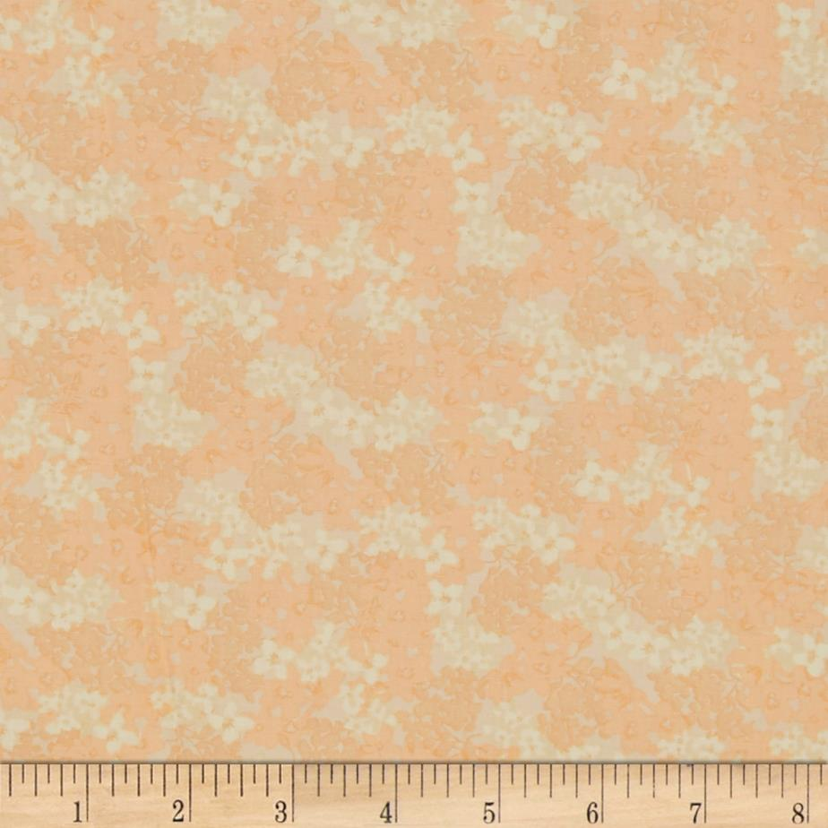 Eva's Bloom Soft Apricot