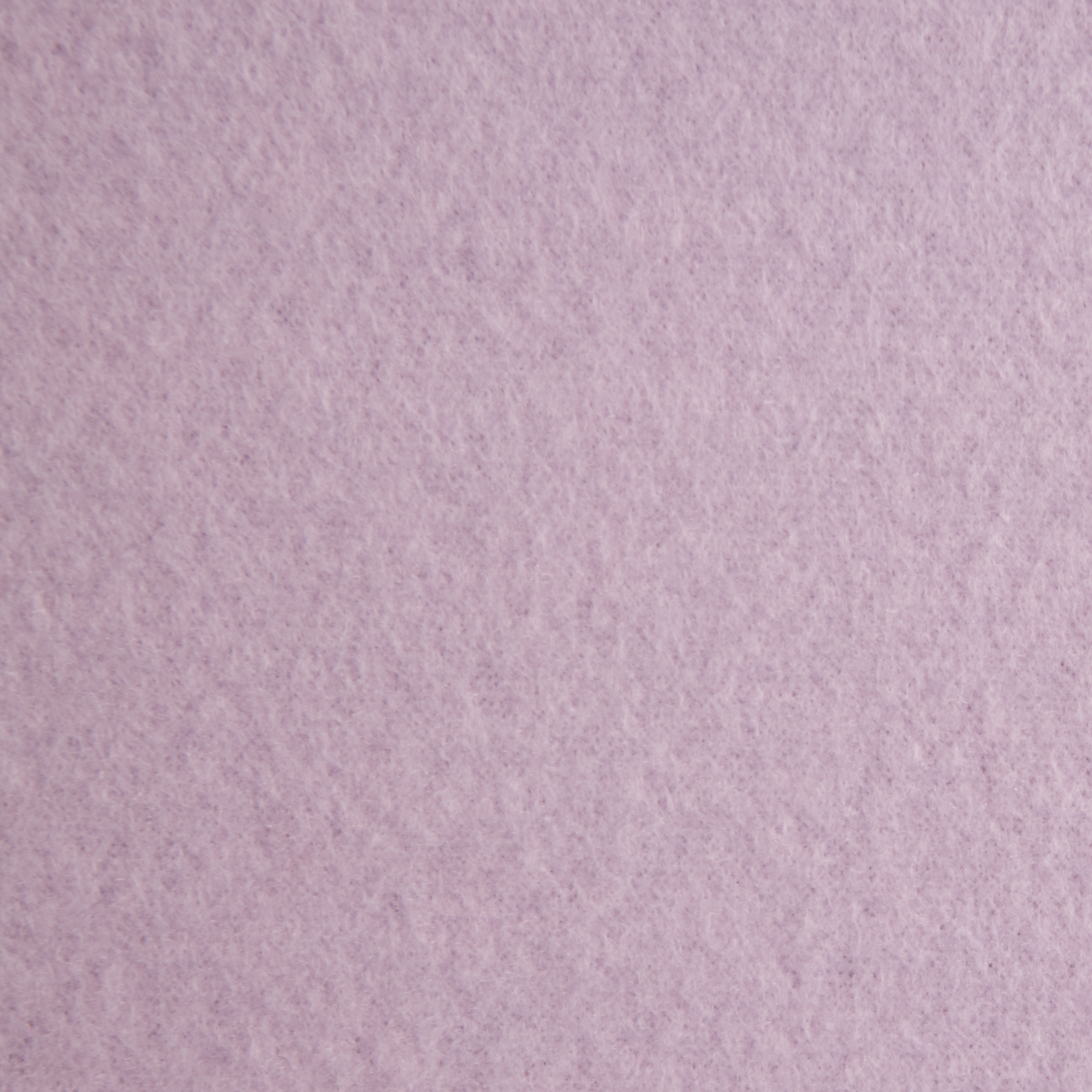Polar Fleece Solid Lavender Fabric by Newcastle in USA