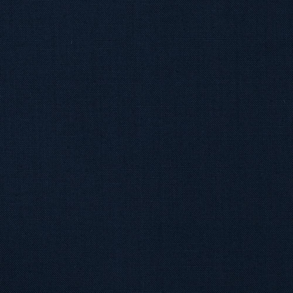 Cotton Supreme Solids Navy