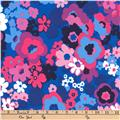 Kaufman Laurel Canyon Mod Floral Jewel