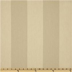 Magnolia Home Fashions Belle Isle Stripe Dove