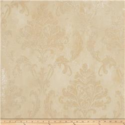 Fabricut Meryl Wallpaper Bronze (Double Roll)
