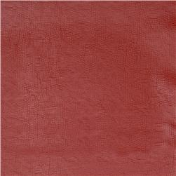 Keller Catalina Faux Leather Rust