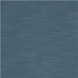 Fabricut Monarch Satin Lustre Denim