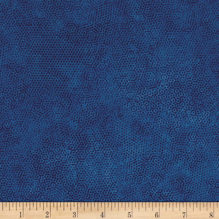 Andover Dimples Honolulu Fabric