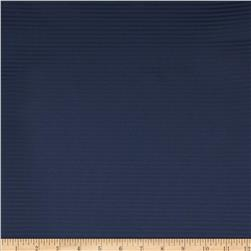 Robert Allen Promo 1/8'' Stripe Navy Fabric