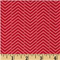 Mixology Herringbone Ruby