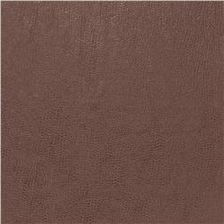 Fabricut 03343 Faux Leather Plum