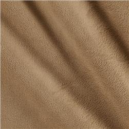 Primo Heavy Knit Microfiber Upholstery Peat