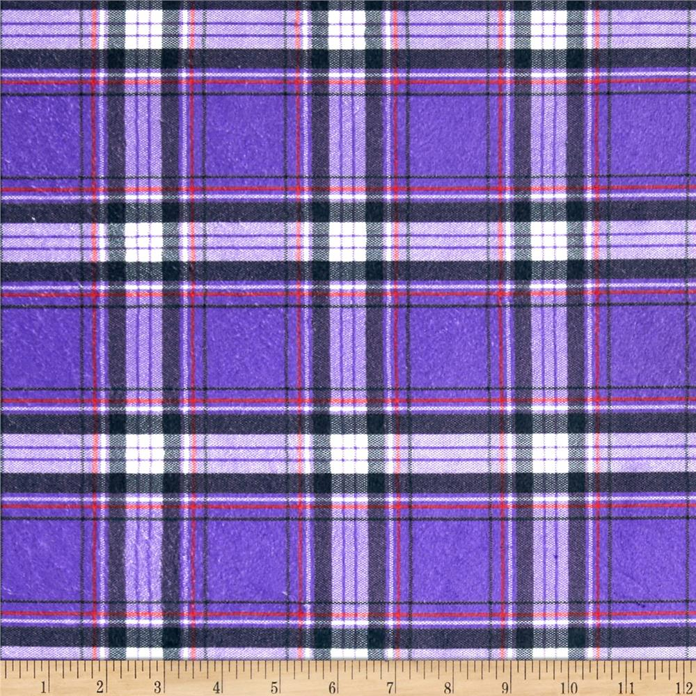 Purple Upholstery Fabric 100 Difference Between Plaid And